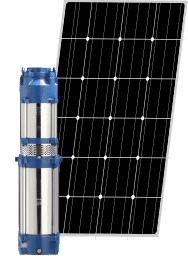 Agriculture Solar Solution