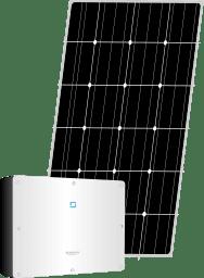 On-Grid Solar Solution